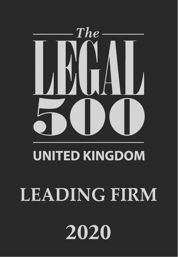 The Legal 500 UK